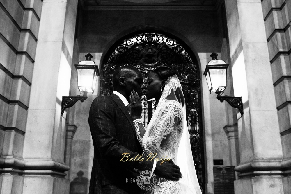 Maame and Joe_Ghanaian Wedding at Jesus House in London_Bigg Ayo_BellaNaija 0Portraits17