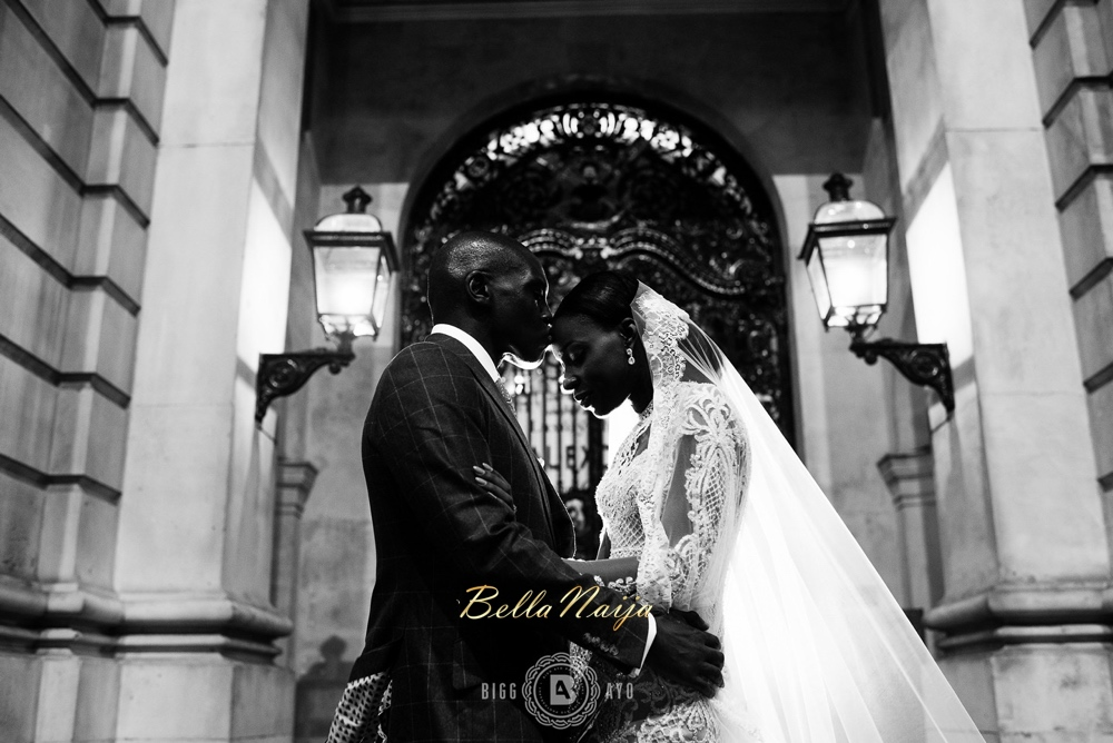 Maame and Joe_Ghanaian Wedding at Jesus House in London_Bigg Ayo_BellaNaija 0Portraits18