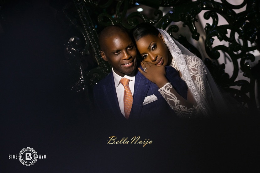 Maame and Joe_Ghanaian Wedding at Jesus House in London_Bigg Ayo_BellaNaija 0Portraits4