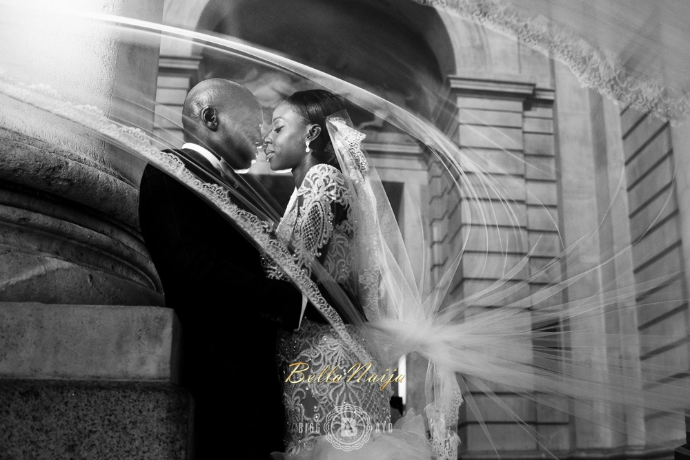 Maame and Joe_Ghanaian Wedding at Jesus House in London_Bigg Ayo_BellaNaija 0Portraits8