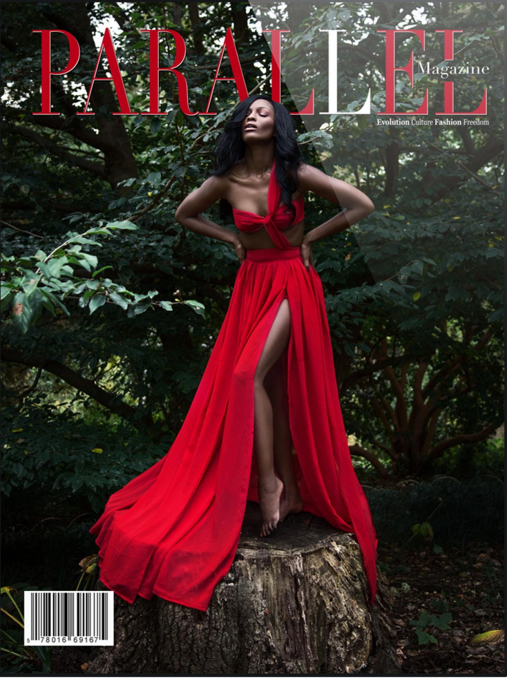 Mamé Adjei for Parallel Magazine - BellaNaija - January 2016006