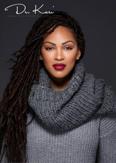 Meagan Good for Goddess Faux Locs Campaign - BellaNaija - January2016004