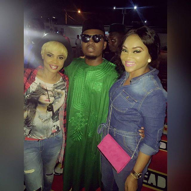 #LeaveTrashforLawma or Nah? With Olamide and Iyabo Ojo