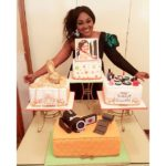 Mercy Aigbe Gentry Birthday 2016 7
