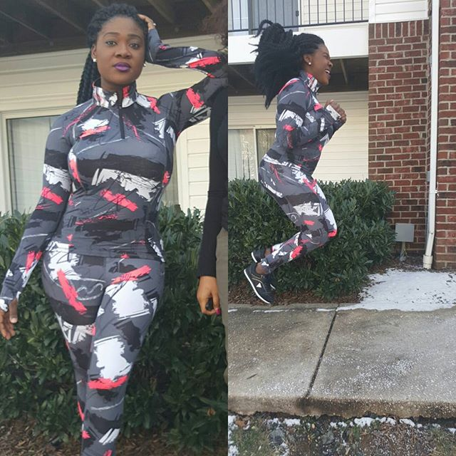 Mercy Johnson 2016 1