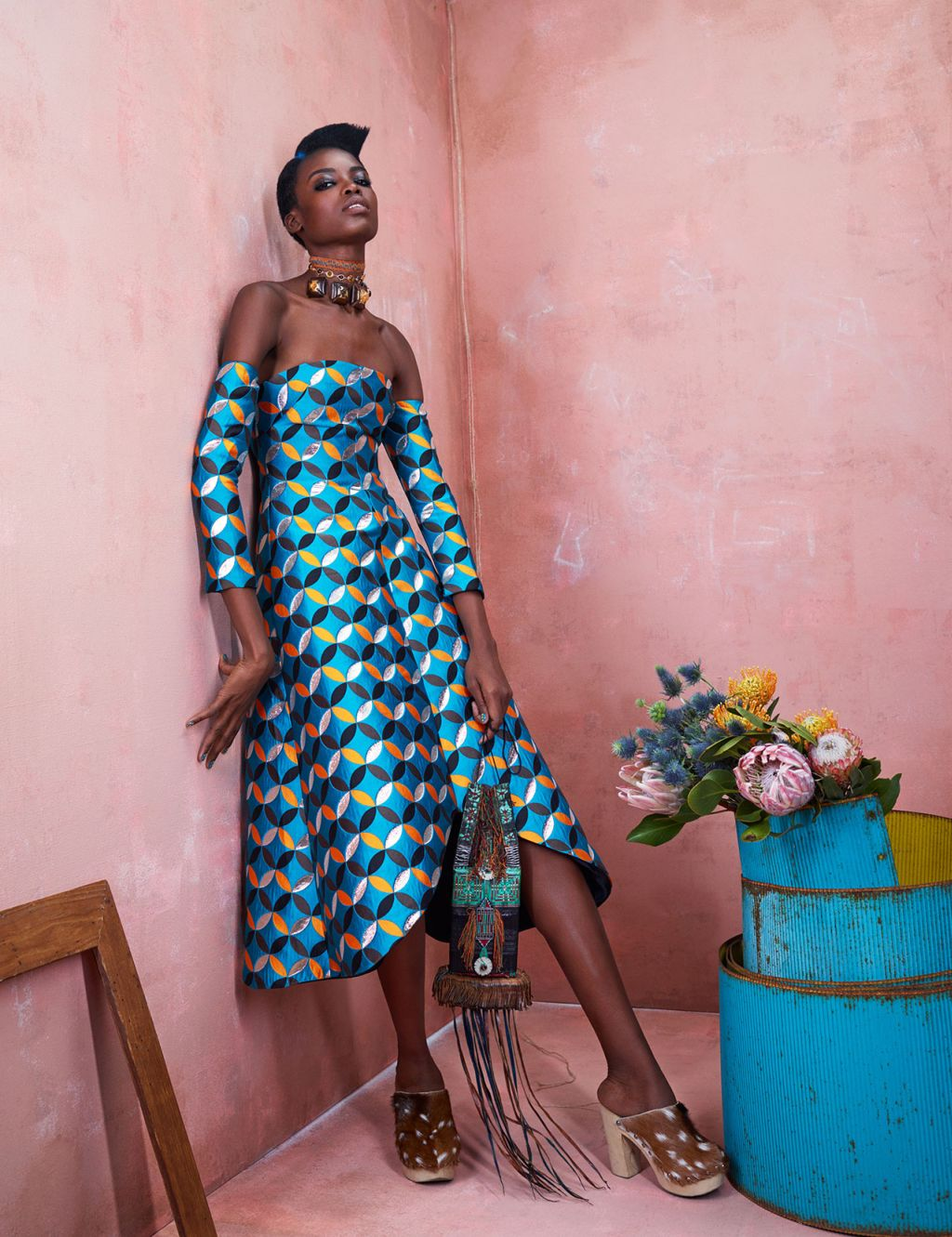 Models.com Africa Rising Fashion Editorial - BellaNaija - January2016001