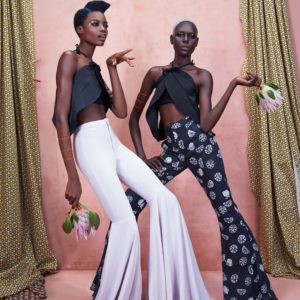 Models.com Africa Rising Fashion Editorial - BellaNaija - January2016002