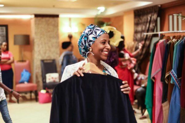 Aisha Ummi Tukur