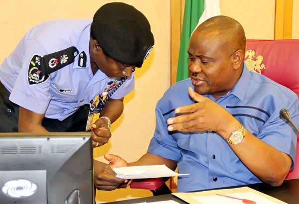 Supreme Court Judgement On Rivers APC: Rivers State Gov Wike's Election Upheld By Supreme Court