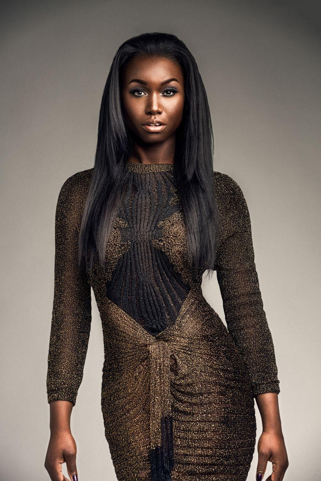 Nana Afua Antwi for FabAfrique Magazine - BellaNaija - January 2016 (2)