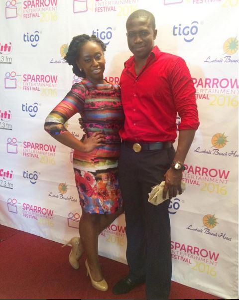 Nana Mensah & Andrew Tandoh-Adote