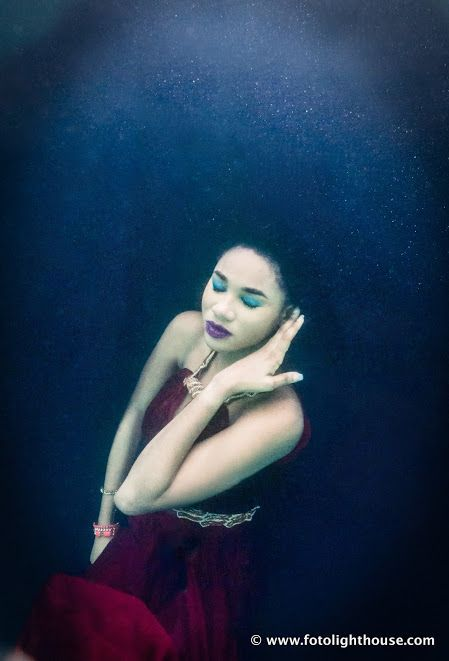No Air Underwater Shoot - BellaNaija - Januray2016001
