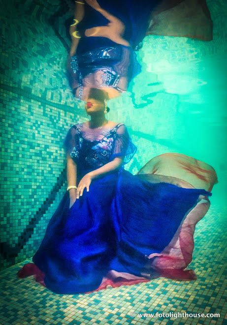 No Air Underwater Shoot - BellaNaija - Januray2016003
