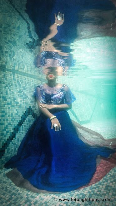No Air Underwater Shoot - BellaNaija - Januray2016004