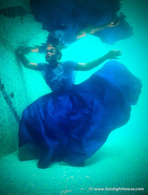 No Air Underwater Shoot - BellaNaija - Januray2016005