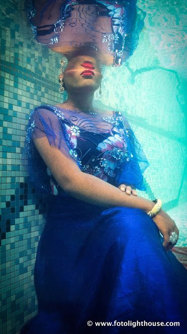 No Air Underwater Shoot - BellaNaija - Januray2016006