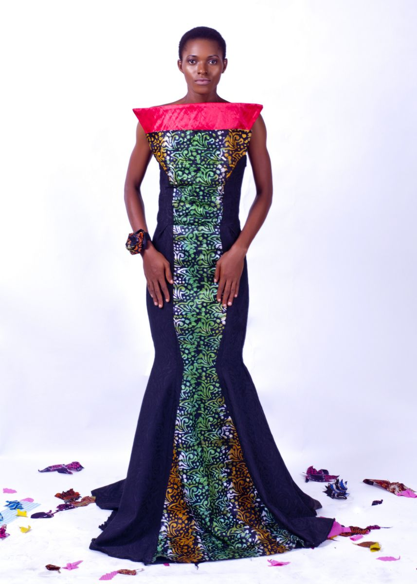 Obeampeh Couture 2016 Collection - BellaNaija - Januray2016004