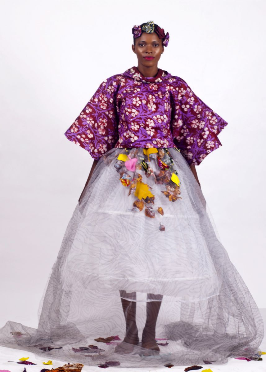 Obeampeh Couture 2016 Collection - BellaNaija - Januray2016015