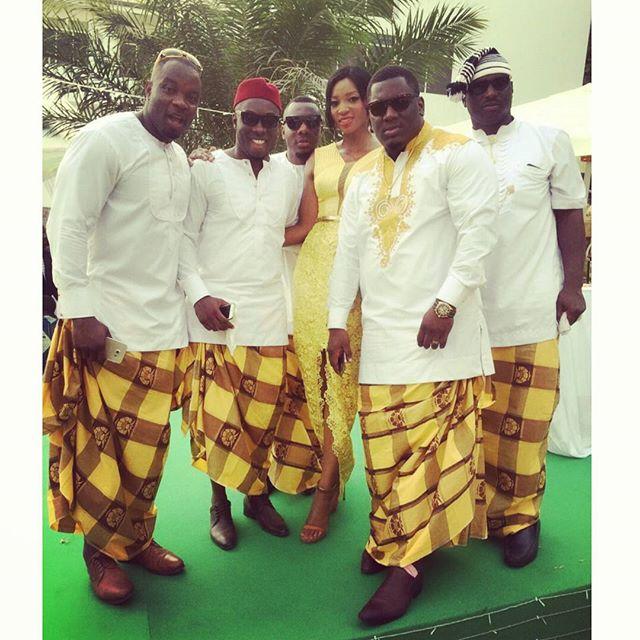 Okoro Wedding Ghana 4