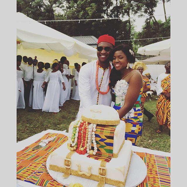 Okoro Wedding Ghana 7