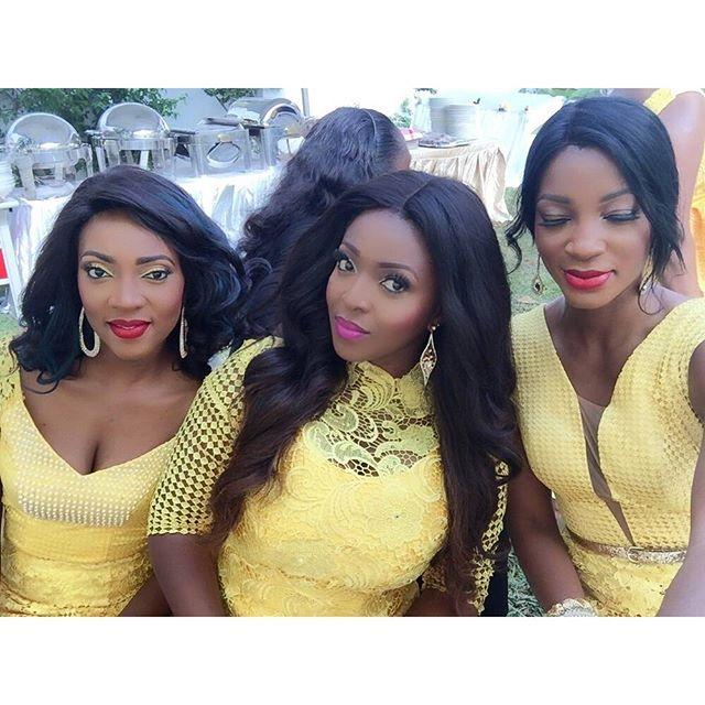 Okoro Wedding Ghana 9