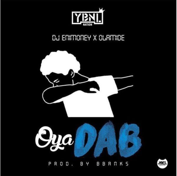 Olamide DJ Enimoney