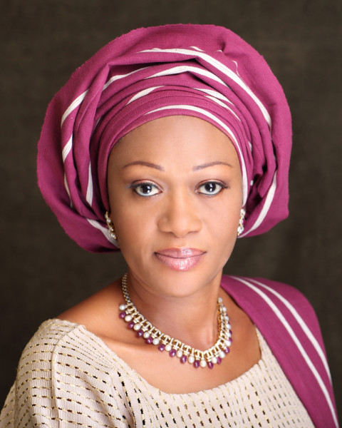 "Remi Tinubu says her Husband was ""Trashed"" after Helping APC to Power in 2015 - BellaNaija"