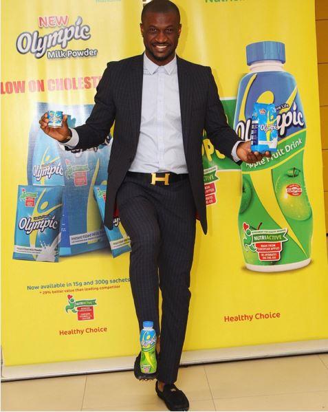 Peter Okoye 1