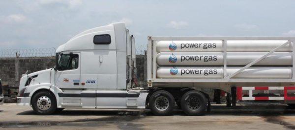Powergas 2