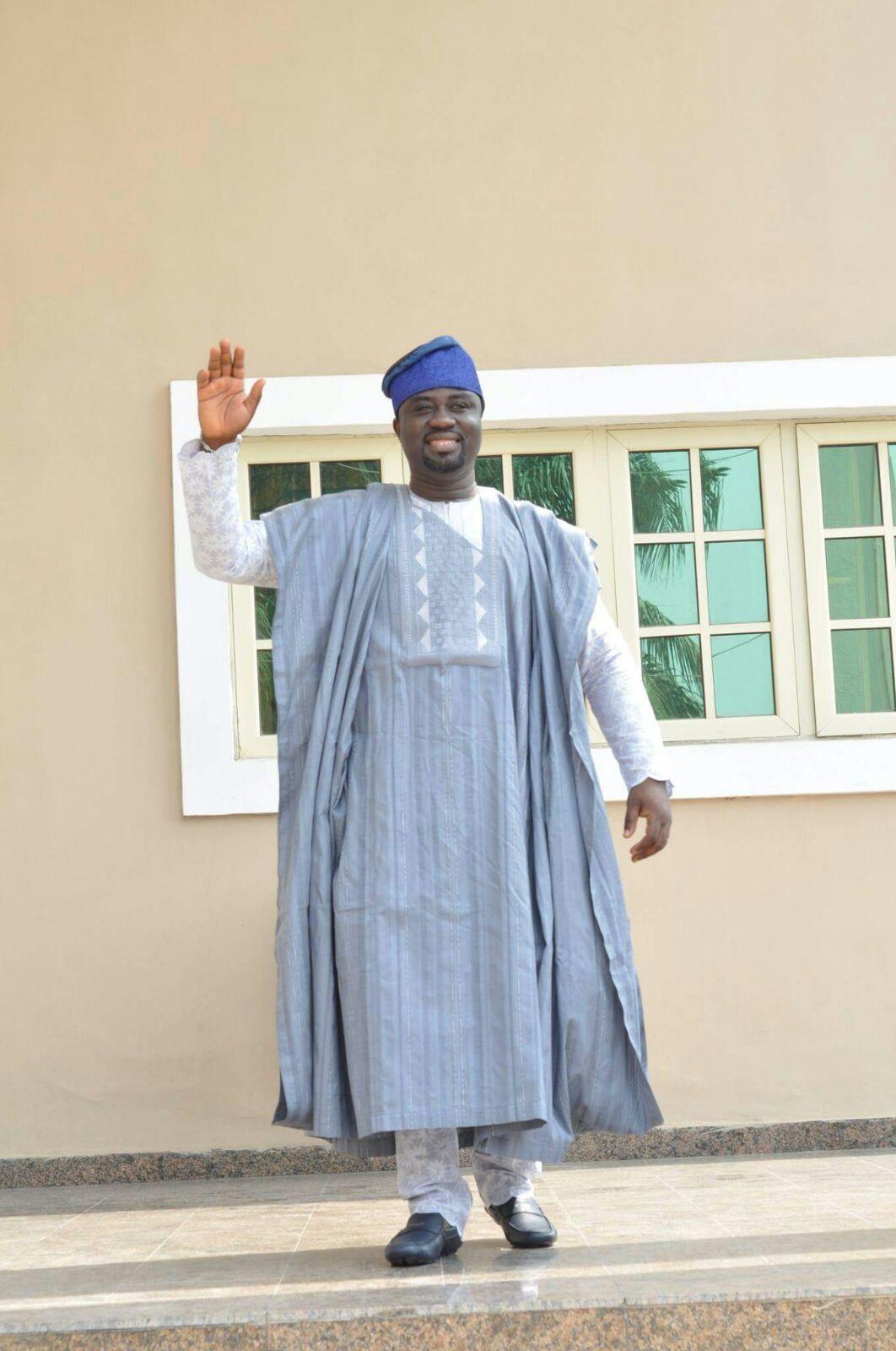 Prince Odi Okojie Edo State 2