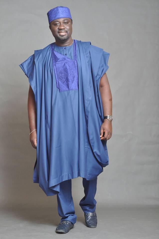 Prince Odi Okojie Edo State 4