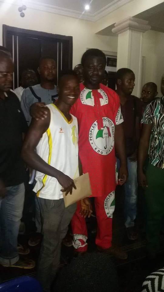 Prince Odi Okojie Edo State 6