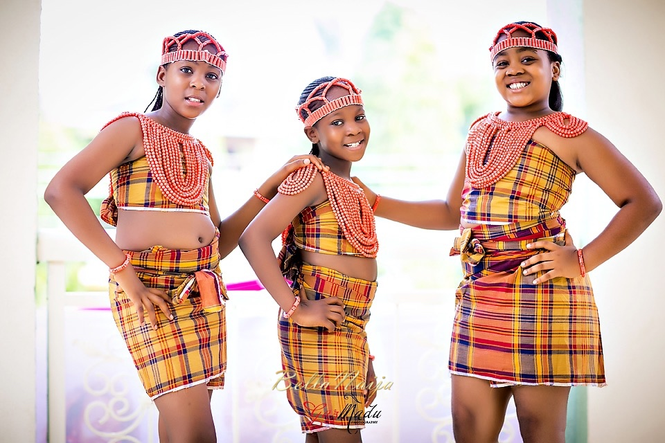 Bellanaija weddings presents 16 wedding trends for 2016 Fashion and style school in nigeria