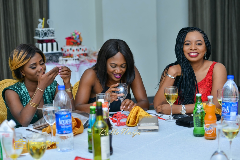 Princess Jecoco and Henry_Pre-Wedding Dinner at Oriental Hotel in Lagos, Nigeria_BellaNaija Weddings 2016_George Okoro Photography_GeorgeOkoroWeddings-6