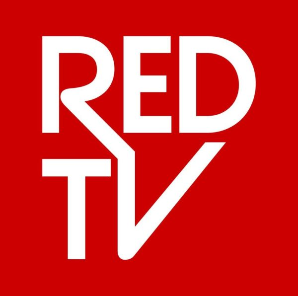 RED TV LOGO