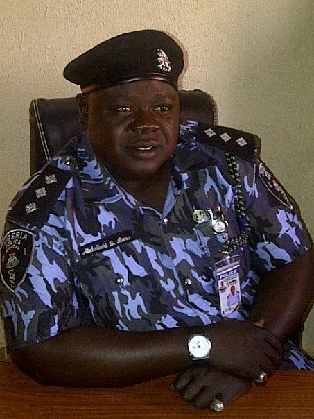Rano Police