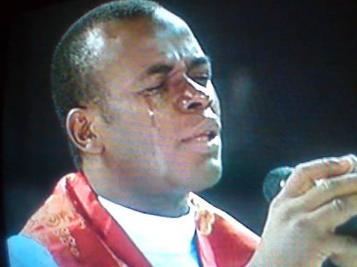 Rev-Mbaka