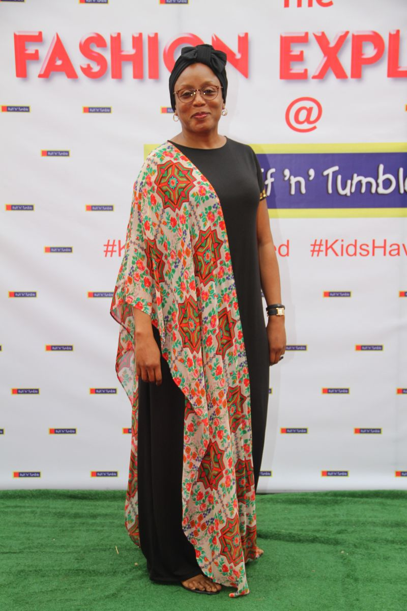 Ruff 'n' Tumble's Exclusive Red Carpet & Shopping Event - BellaNaija - Januray2016014