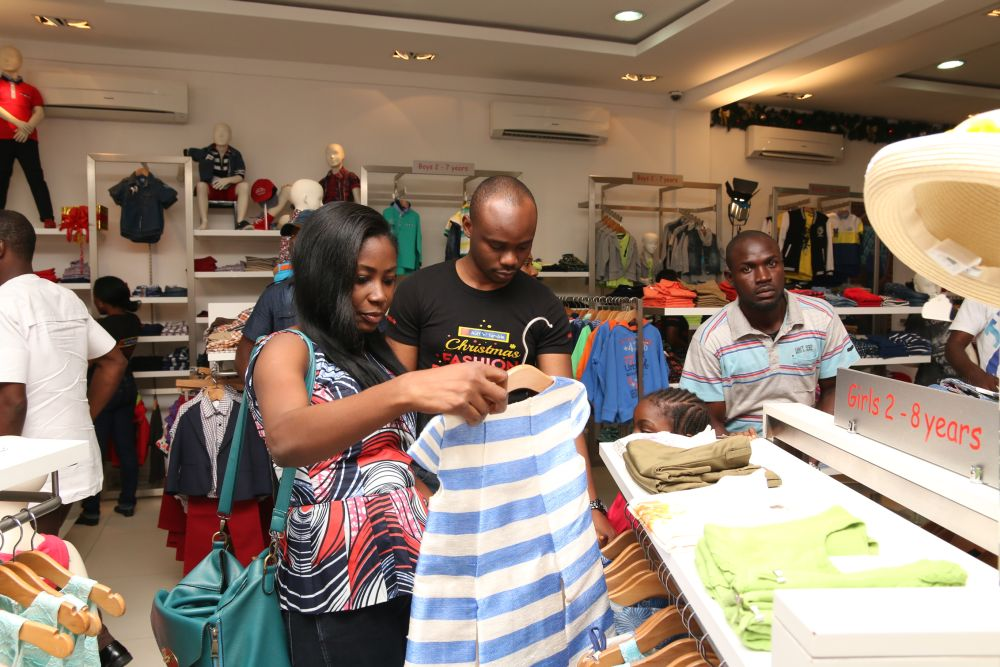 Ruff 'n' Tumble's Exclusive Red Carpet & Shopping Event - BellaNaija - Januray2016035