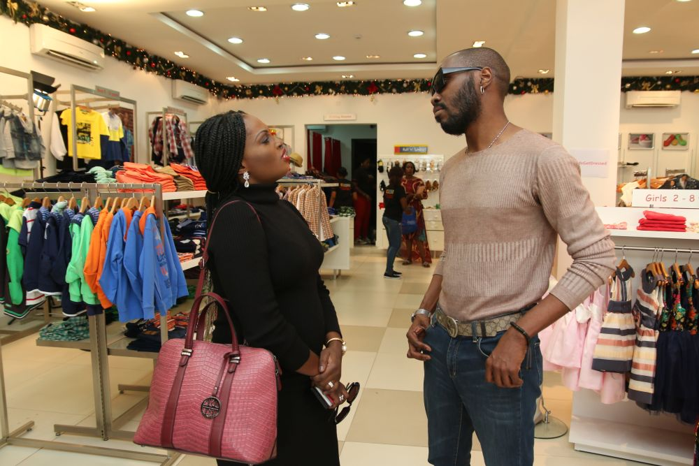 Ruff 'n' Tumble's Exclusive Red Carpet & Shopping Event - BellaNaija - Januray2016036