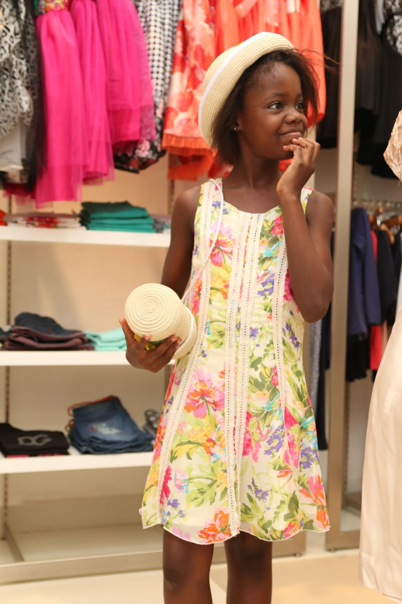 Ruff 'n' Tumble's Exclusive Red Carpet & Shopping Event - BellaNaija - Januray2016038