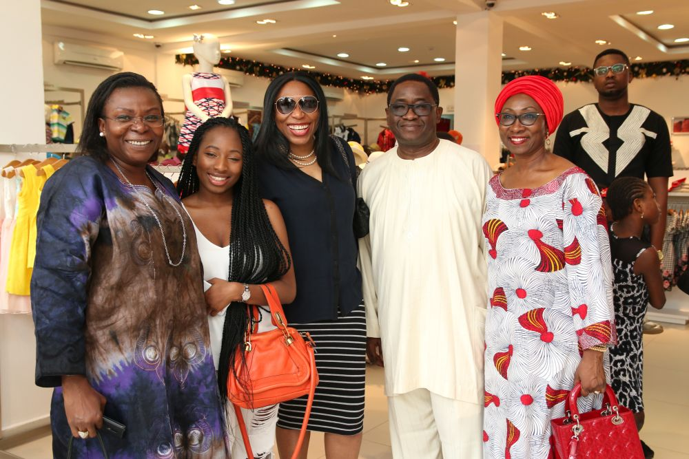 Ruff 'n' Tumble's Exclusive Red Carpet & Shopping Event - BellaNaija - Januray2016039
