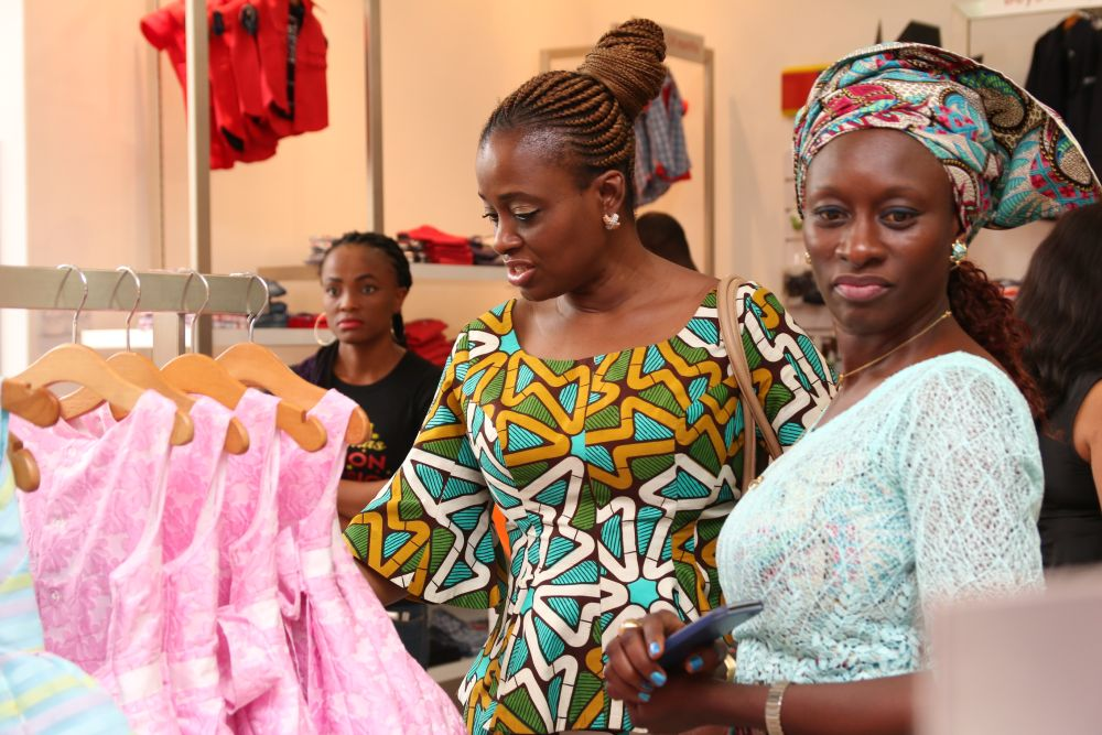 Ruff 'n' Tumble's Exclusive Red Carpet & Shopping Event - BellaNaija - Januray2016040