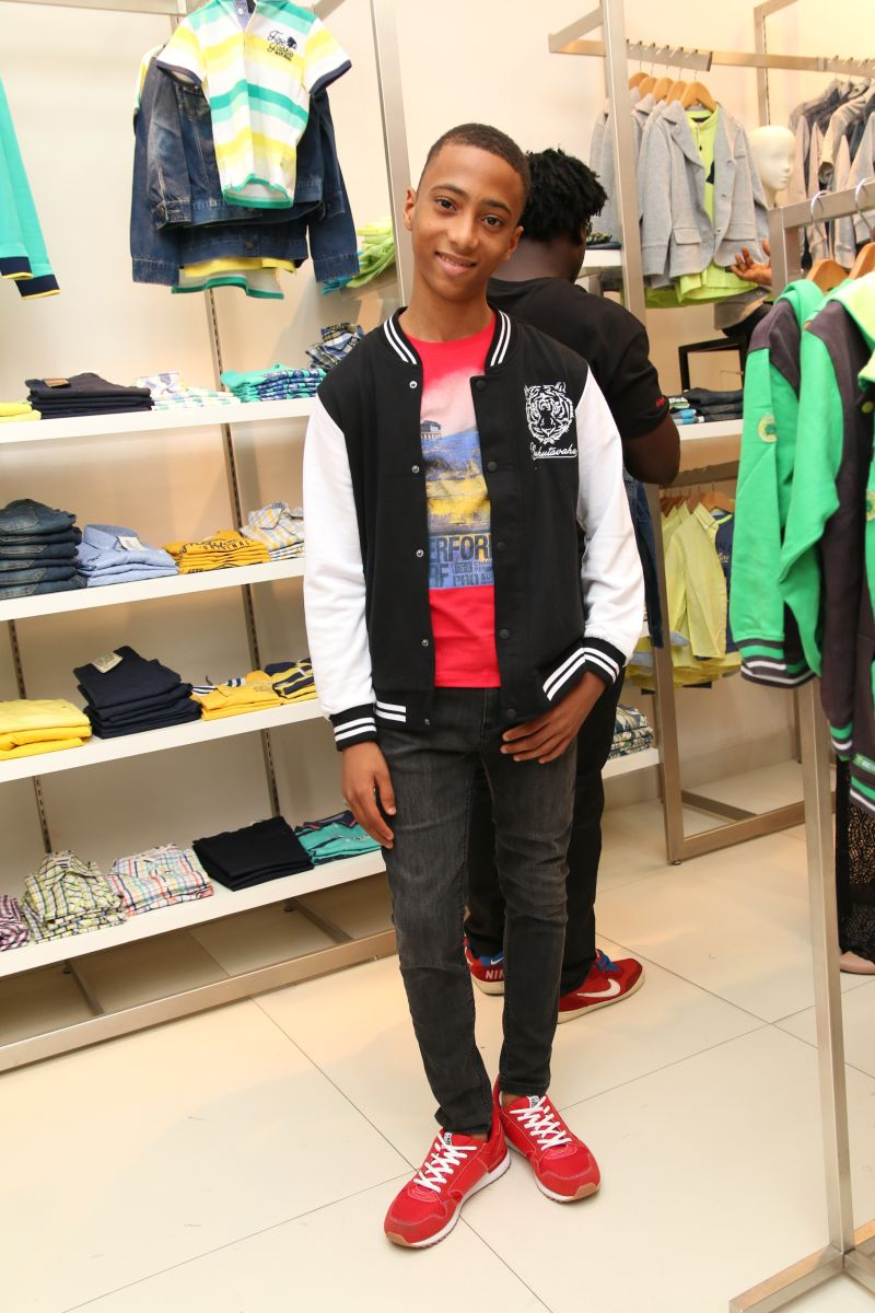 Ruff 'n' Tumble's Exclusive Red Carpet & Shopping Event - BellaNaija - Januray2016042