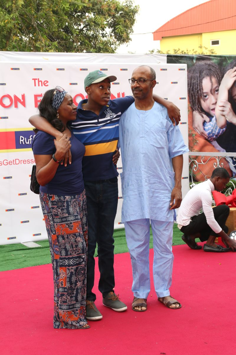 Ruff 'n' Tumble's Exclusive Red Carpet & Shopping Event - BellaNaija - Januray2016043