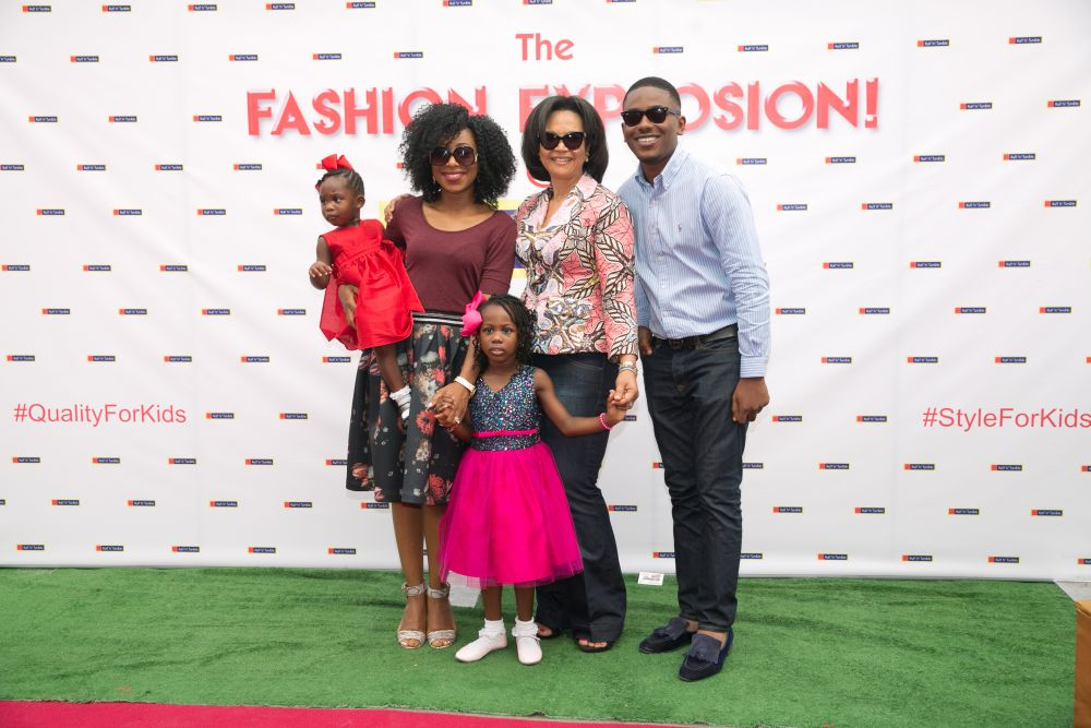 Ruff 'n' Tumble's Exclusive Red Carpet & Shopping Event - BellaNaija - Januray2016069