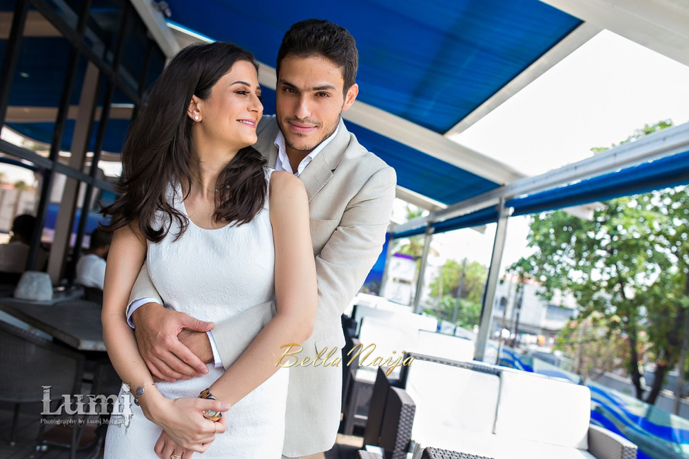 Serge Noujaim Wedding at Metisse Restaurant_2