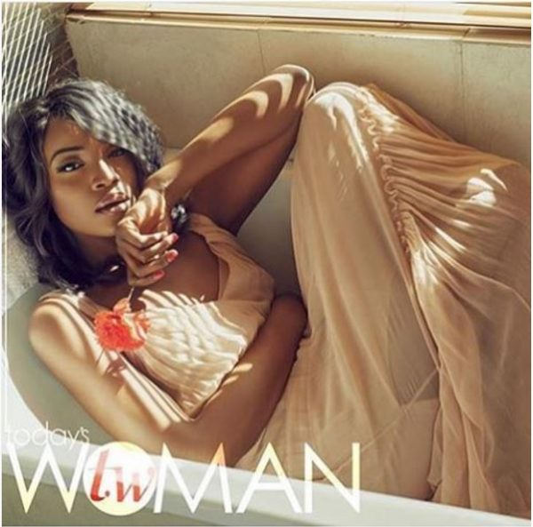 Seyi Shay styled by Moses Ebite for tw