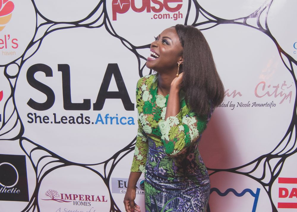 She Leads Africa An African City 2016 Launch - BellaNaija - Januray2016001