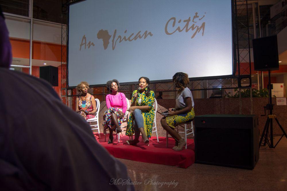 She Leads Africa An African City 2016 Launch - BellaNaija - Januray2016002